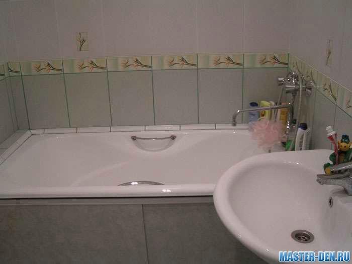Ванны ярославль