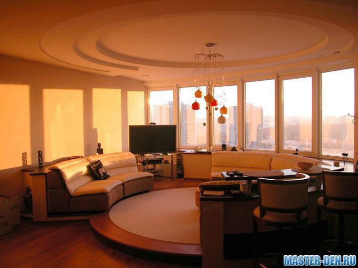 Красивый ремонт квартир в севастополе